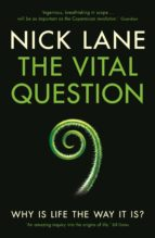 The Vital Question (ebook)