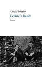 Céline's band (ebook)