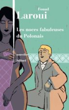 Les Noces fabuleuses du Polonais (ebook)
