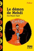 Le démon de Medhi (ebook)