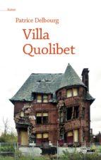 Villa Quolibet (ebook)