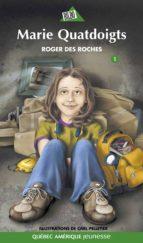 Marie Quatdoigts (ebook)