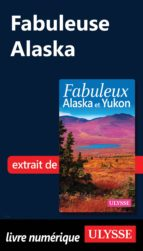 Fabuleuse Alaska (ebook)