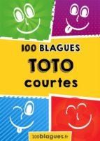 Toto courtes (ebook)