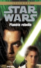 Star Wars - Planète rebelle (ebook)
