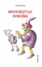 Mouche et la sorcière (ebook)