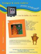 Puce et puce - Fiches d'activités pédagogiques (ebook)