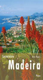 Lesereise Madeira (ebook)