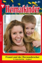 Heimatkinder 21 - Heimatroman (ebook)