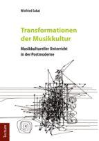 Transformationen der Musikkultur (ebook)