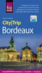 Reise Know-How CityTrip Bordeaux (ebook)