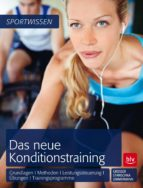 Das neue Konditionstraining (ebook)