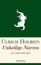 Unheilige Narren (ebook)