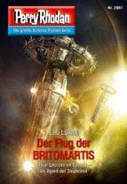 Perry Rhodan 2861: Der Flug der BRITOMARTIS (Heftroman) (ebook)