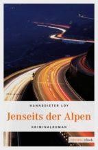 Jenseits der Alpen (ebook)