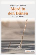 Mord in den Dünen (ebook)