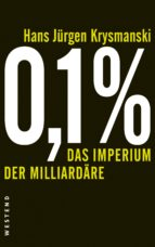 0,1 % - Das Imperium der Milliardäre (ebook)