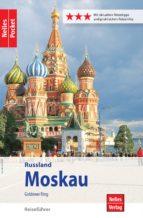 Nelles Pocket Reiseführer Moskau (ebook)