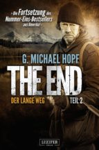 The End 2 - Der lange Weg (ebook)