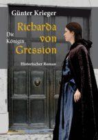 Richarda von Gression 2: Die Königin (ebook)