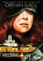 Orphan Black Bd. 02: Helsinki (ebook)