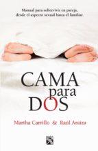 Cama para dos (ebook)