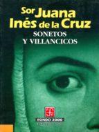 Sonetos y villancicos (ebook)