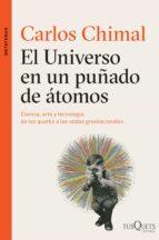 El universo en un puñado de átomos (ebook)