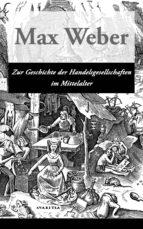 Zur Geschichte der Handelsgesellschaften im Mittelalter - Vollständige Ausgabe (ebook)