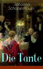 Die Tante (Vollständige Ausgabe) (ebook)