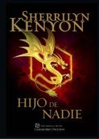 Hijo de nadie (Cazadores Oscuros 24) (ebook)