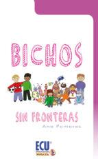 Bichos sin fronteras (ebook)