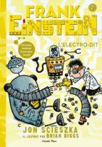 Frank Einstein i l'Electro-Dit (ebook)
