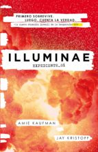 ILLUMINAE. Expediente_01 (Illuminae 1) (ebook)