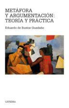 Metáfora y argumentación: teoría y práctica (ebook)