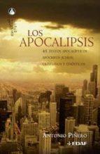 LOS APOCALIPSIS (ebook)
