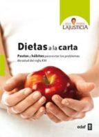 DIETAS A LA CARTA (ebook)