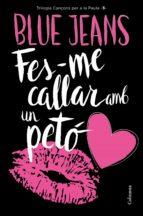 Fes-me callar amb un petó (ebook)