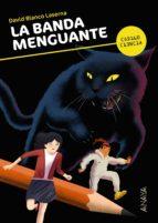 La banda menguante (ebook)