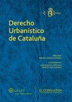 Derecho Urbanístico de Cataluña (ebook)