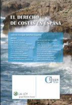 El derecho de costas en España (ebook)