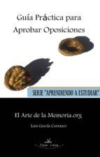 Guia práctica para aprobar oposiciones (ebook)
