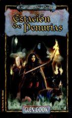 Estación de Penurias (ebook)
