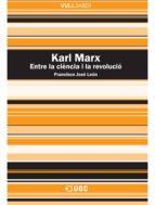 Karl Marx. Entre la ciència i la revolució (ebook)