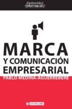 Marca y comunicación empresarial (ebook)
