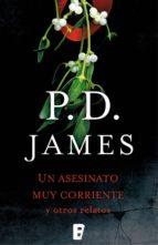 Un asesinato corriente y otros relatos (ebook)