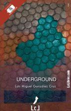 Underground (ebook)