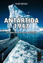 Antártida, 1947 (ebook)
