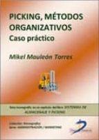 Picking. Metodos organizativos (ebook)