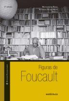 Figuras de Foucault (ebook)